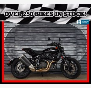 2019 Indian FTR 1200 for sale 200954754